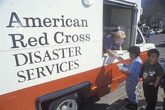 American_Red_Cross_Van