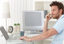 Telecommuter