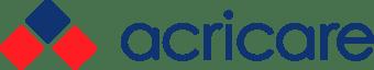 acricare logo horizontal alpha